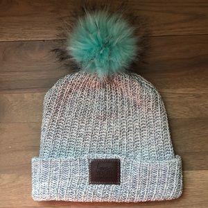 Accessories - Love your melon hat